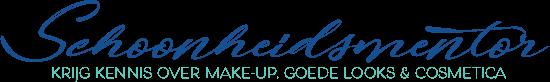 Schoonheidsmentor – Krijg kennis over make-up, goede looks & cosmetica